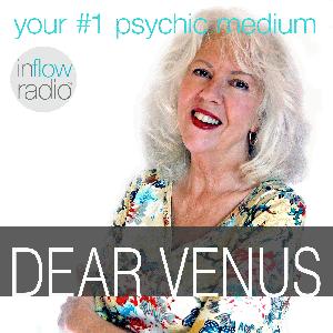 Dear Venus by InFlowradio.com | Venus Andrecht