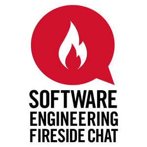 Software Engineering Fireside Chat Podcast by Chase Seibert, Jordan Eldredge, Scott Lobdell