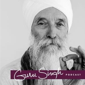 Guru Singh Podcast by Guru Singh