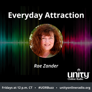 Everyday Attraction by Unity Online Radio