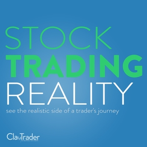 The Stock Trading Reality Podcast by ClayTrader