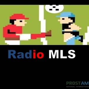 Radio MLS by Matt Hoffman and Sean Maslin