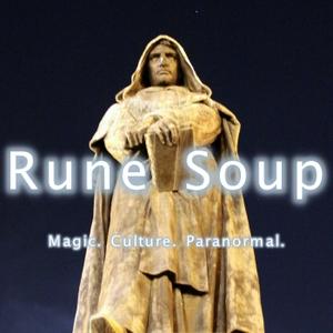 Rune Soup by Gordon