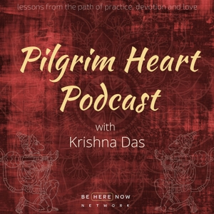 Pilgrim Heart with Krishna Das by MindPod Network