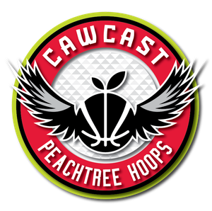 CawCast presented by Peachtree Hoops by CawCast