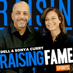 Raising Fame: Sports Edition by Tracy Chutorian Semler and Eric Semler
