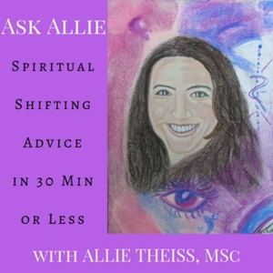 Ask Allie by Allie Theiss