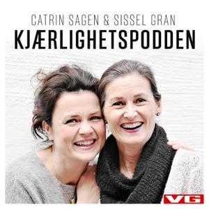 Kjærlighetspodden - VG by VG