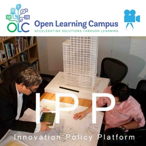 Innovation Policy Platform (video) by World Bank's Open Learning Campus