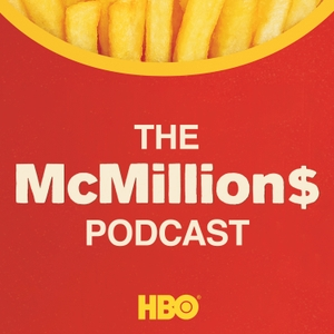 The McMillion$ Podcast by HBO