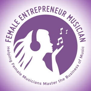 Female Entrepreneur Musician with Bree Noble by Bree Noble