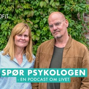 Spør Psykologen by Mindfit app