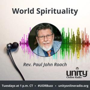 World Spirituality by Unity Online Radio