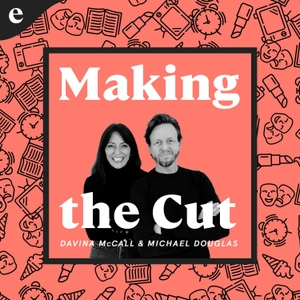 Making The Cut with Davina McCall & Michael Douglas by Davina McCall, Michael Douglas & Entale Studios