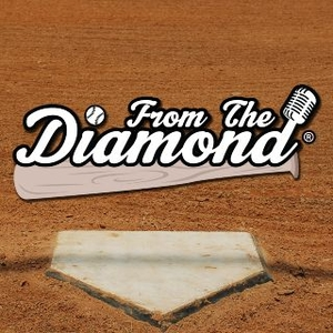 From The Diamond by Grant McAuley