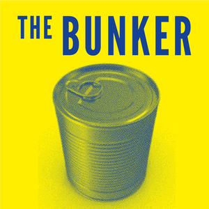 The Bunker by Podmasters
