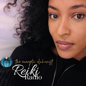 Reiki Radio Podcast by Yolanda W
