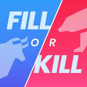 Fill or Kill by Finwire Media