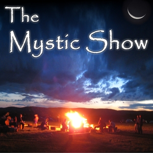 The Mystic Show by Chris Curran