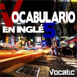 Vocabulario en ingles by www.vocatic.com