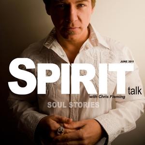 Spirit Talk by Chris Fleming