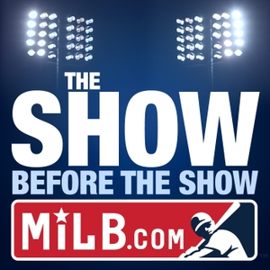 Minor League Baseball Podcast by MiLB.com