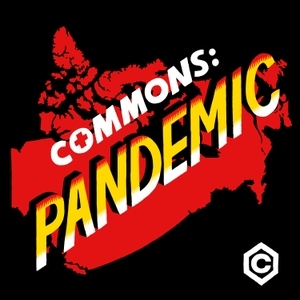 COMMONS by CANADALAND