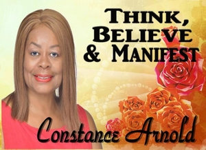 Think, Believe and Manifest Show by Think Believe & Manifest