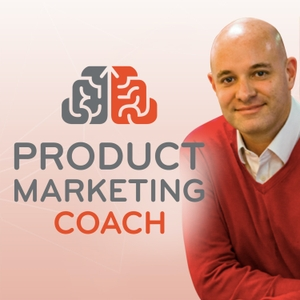 Product Marketing Coach by Ross WEbb