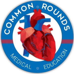 Common Rounds by The CR Team