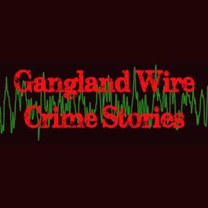 Gangland Wire by Gary Jenkins: Mafia Detective