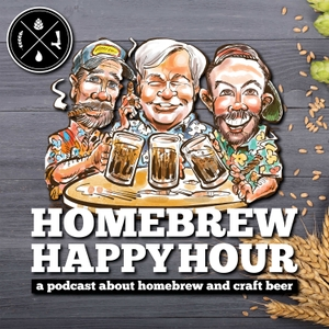 Homebrew Happy Hour by Pearl Media Network