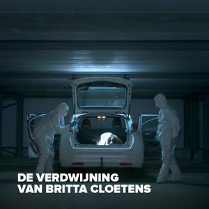 De Verdwijning van Britta Cloetens by Een