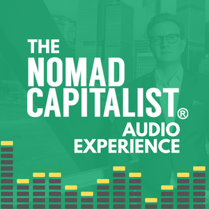 The Nomad Capitalist Audio Experience by The Nomad Capitalist