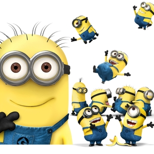 Despicable Me by Universal Pictures