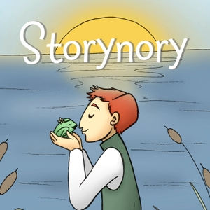 Storynory - Stories for Kids Podcast