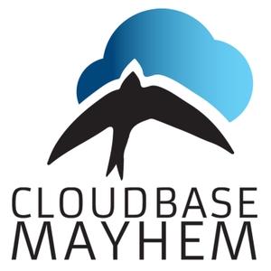 Cloudbase Mayhem Podcast by Gavin McClurg