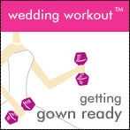 Wedding Workout by Wedding Podcast Network(tm)