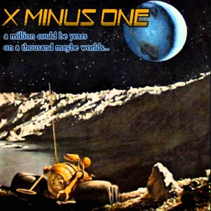 X Minus One Podcast by Humphrey Camardella Productions