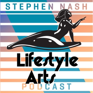 Lifestyle Arts Podcast with Stephen Nash | Dating Advice, Lifestyle Design & Self Improvement for Men by Stephen Nash: Author and Dating Coach for Men