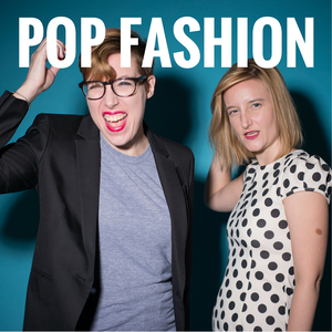 Pop Fashion by Kaarin Vembar and Lisa Rowan