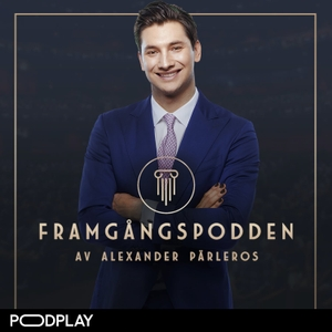 Framgångspodden by Podplay | Panc Media