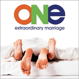ONE Extraordinary Marriage Show | Sex. Love. Commitment. by Tony & Alisa DiLorenzo