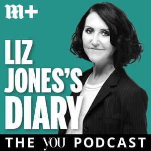 Liz Jones's Diary by Mail+