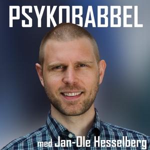 Psykobabbel by Jan-Ole Hesselberg