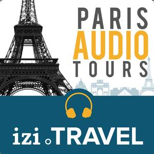 Paris Audio Guides by izi.TRAVEL