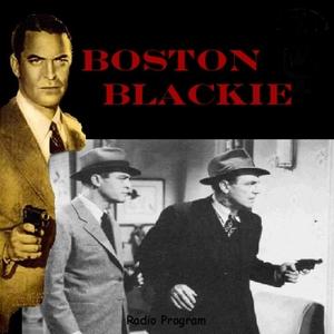 Boston Blackie Podcast; Master Detective by Humphrey Camardella Productions