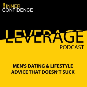 Leverage Podcast by Robbie Kramer