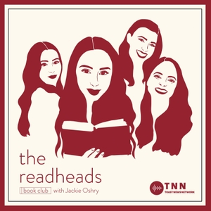 The Readheads Book Club by Toast News Network