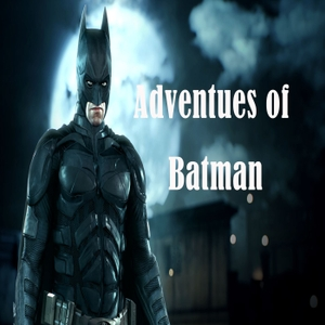 Batman Adventures Podcast by Humphrey Camardella Productions